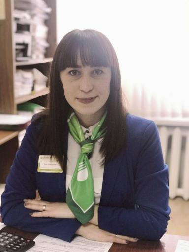 Округ №9 Наймиллер Анна Владимировна
