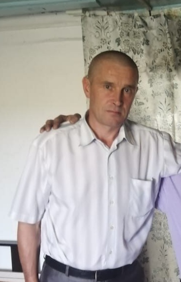Округ №8 Калинин Сергей Валентинович
