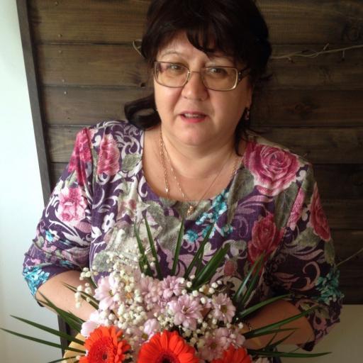 Округ №5 Кинчарова Ирина Михайловна